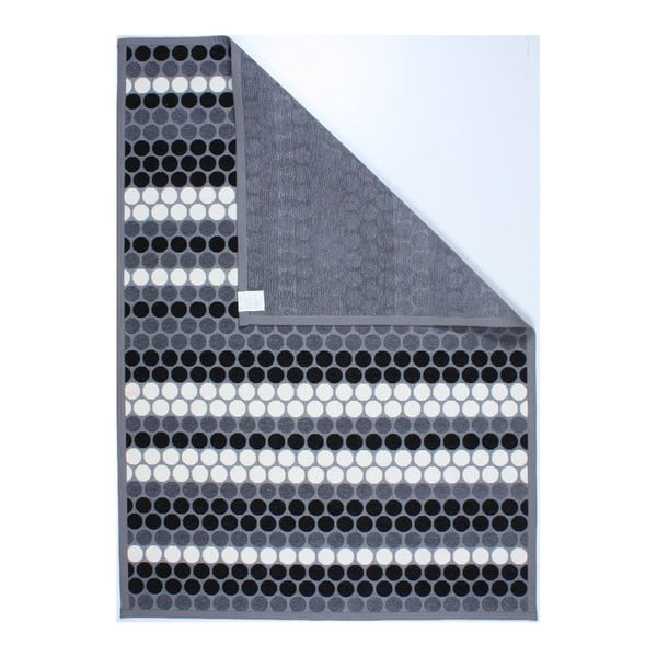 Koberec NW Stripes Grey, 80x250 cm