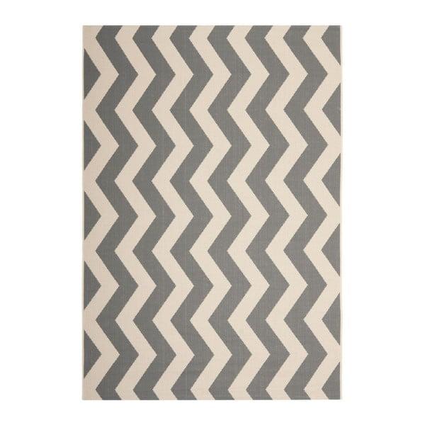 Koberec Amalfi Grey, 160x231 cm