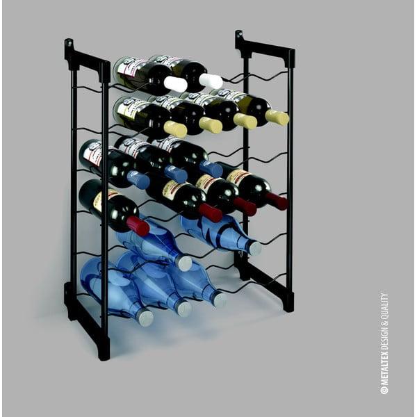 Stojan na víno Metaltex Chianti