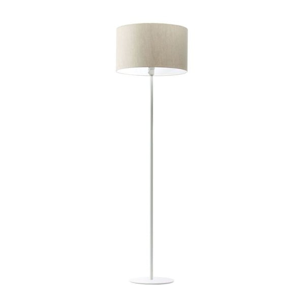 Stojací lampa Base Light Grey
