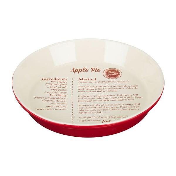 Formă copt pentru plăcintă de mere Premier Housewares From Scratch