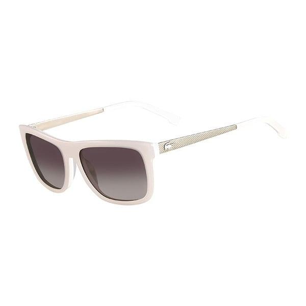 Dámské sluneční brýle Lacoste L695 White