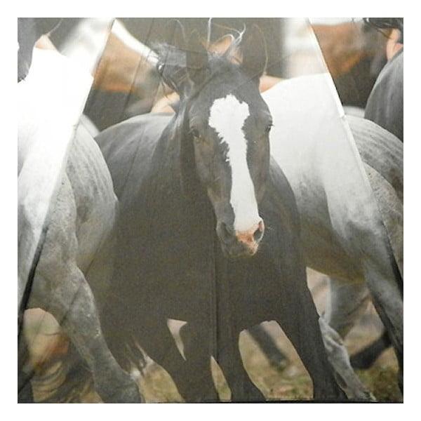 Deštník Running Horses