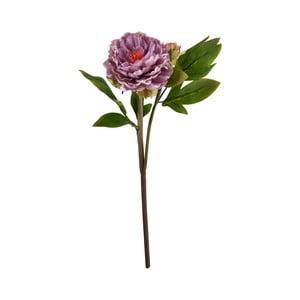 Dekorativní květina Moycor Lilac, 50 cm
