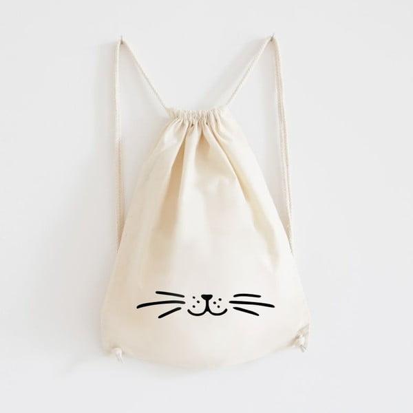 Plátěný batoh Schnurr