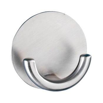 Cârlig din oţel inoxidabil Wenko Wall Hook de la Wenko