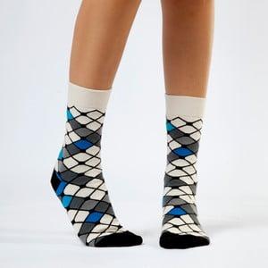 Ponožky Mesh, velikost 36-40