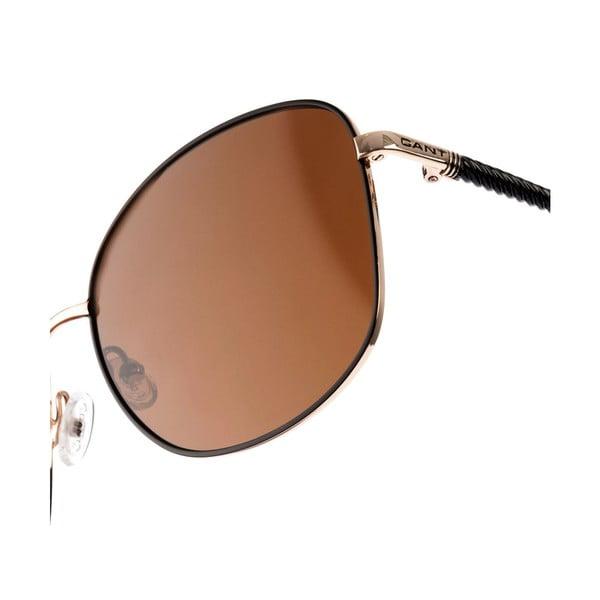 Dámské sluneční brýle GANT Black Gold