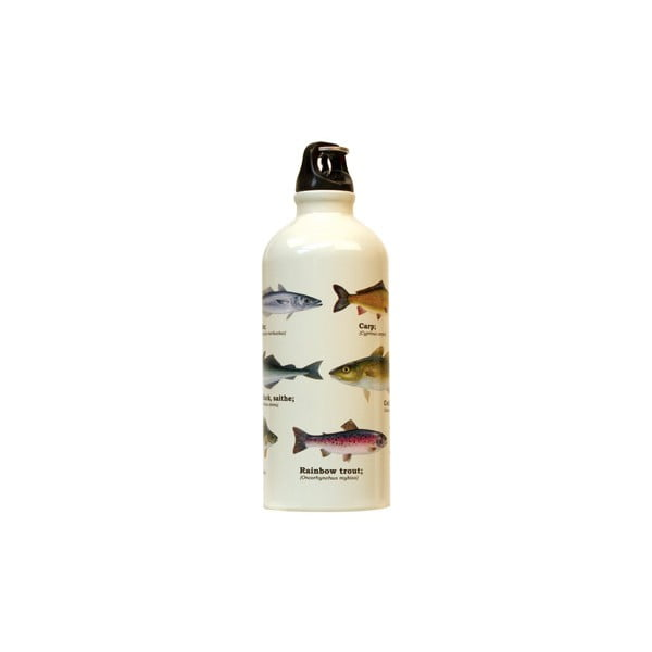 Lahev na vodu Gift Republic Multi Fish, 500 ml
