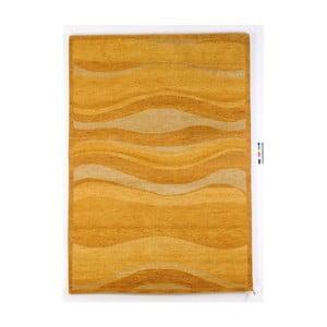 Koberec Baku 104 Gold, 140x200 cm