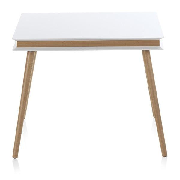 Sada 2 konferenčních stolků Geese Nordic Style Messo, 60 x 60 cm