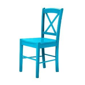 Židle Trend Range, modrá