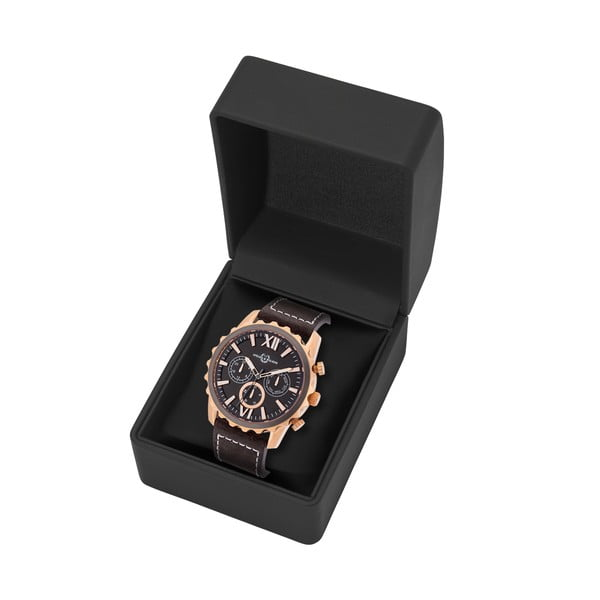 Pánské hodinky Grayson Brown
