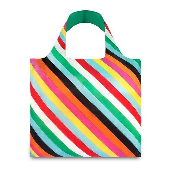 Nákupní taška Pop Stripes