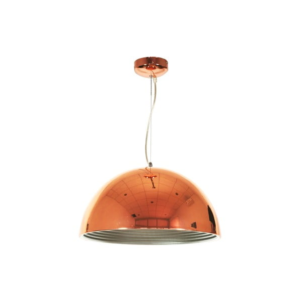 Závěsné svítidlo Dorada Copper