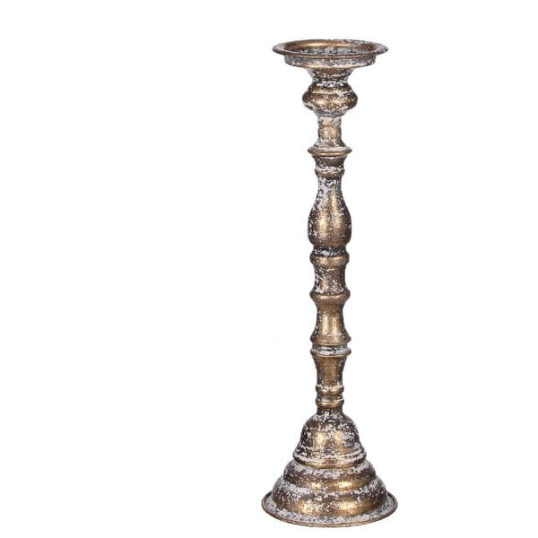 Stojan na svíčku Antique