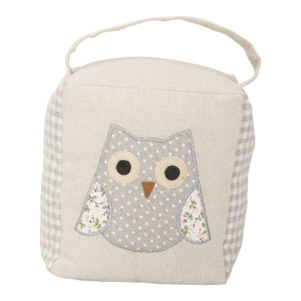 Zarážka do dveří Sacchetto Cute Owl
