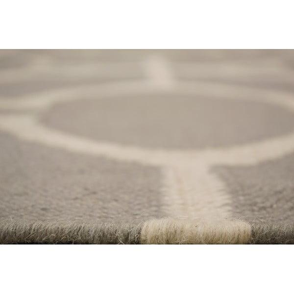 Vlněný koberec Kilim JP 062,  150x240 cm