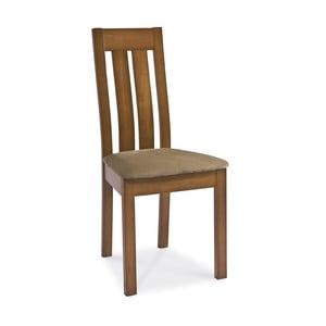 Jídelní židle C-26, olše
