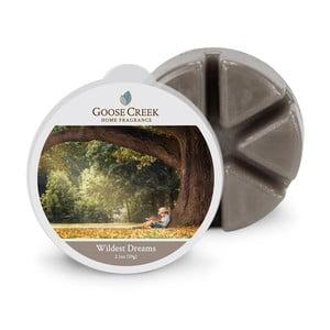 Vonný vosk do aromalampy Goose Creek Divoké sny