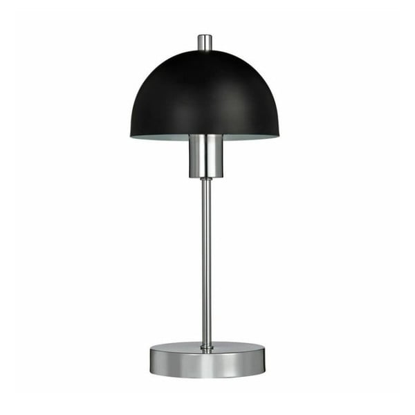 Stolní lampa Black Shade Single