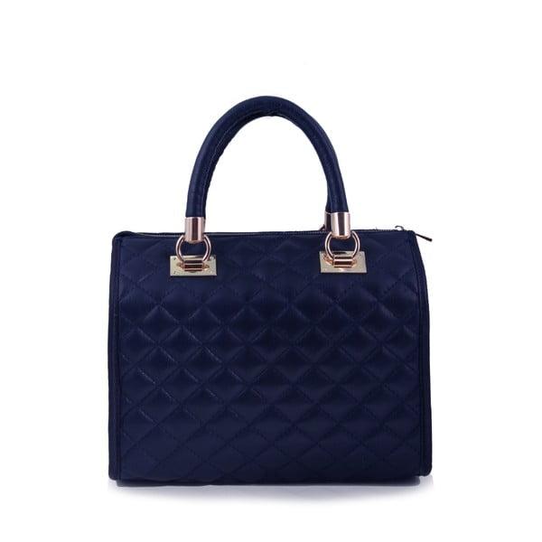 Kožená kabelka Baulotto Blue