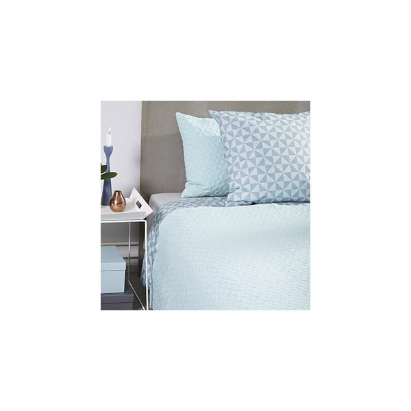 Přehoz přes postel Butterfly Mint, 250x240 cm