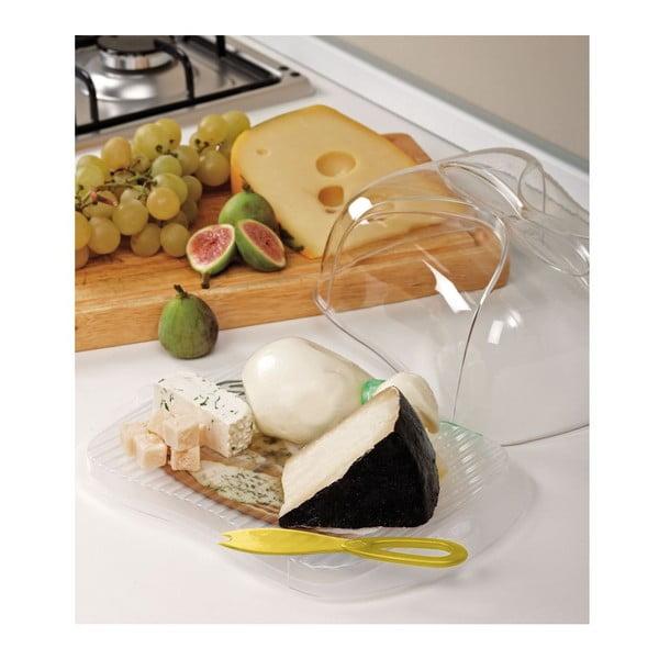 Cutie pentru brânză cu cuțit Snips Cheese Box