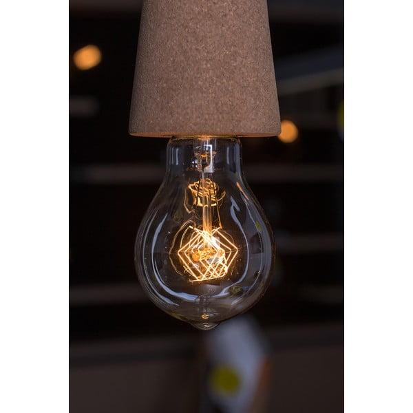 Designová žárovka Mercurio 40W
