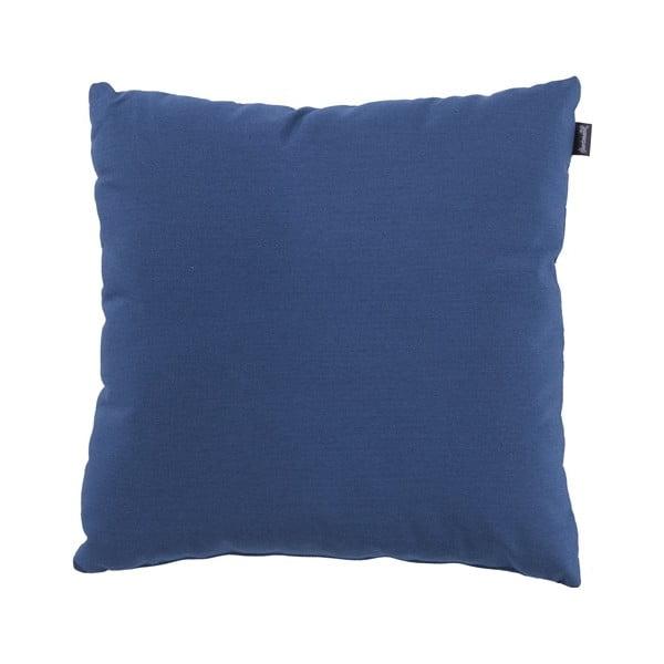 Modrý zahradní polštář Hartman Samson, 45x45cm