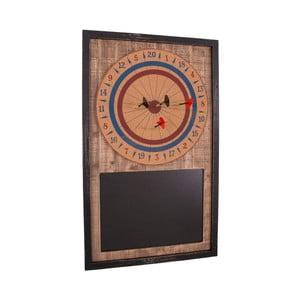 Tablă de darts cu săgeți Antic Line Darts