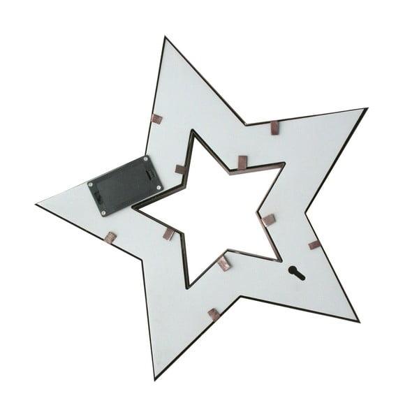 Světelná dekorace Twinkle Star