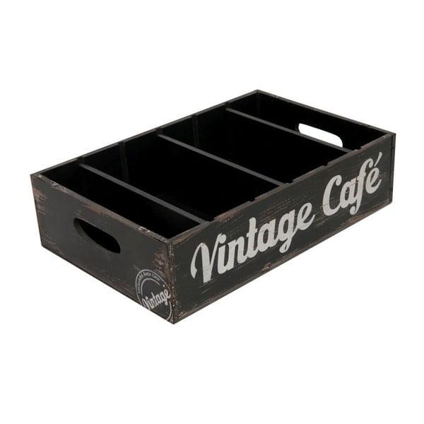 Pojemnik Vintage Café