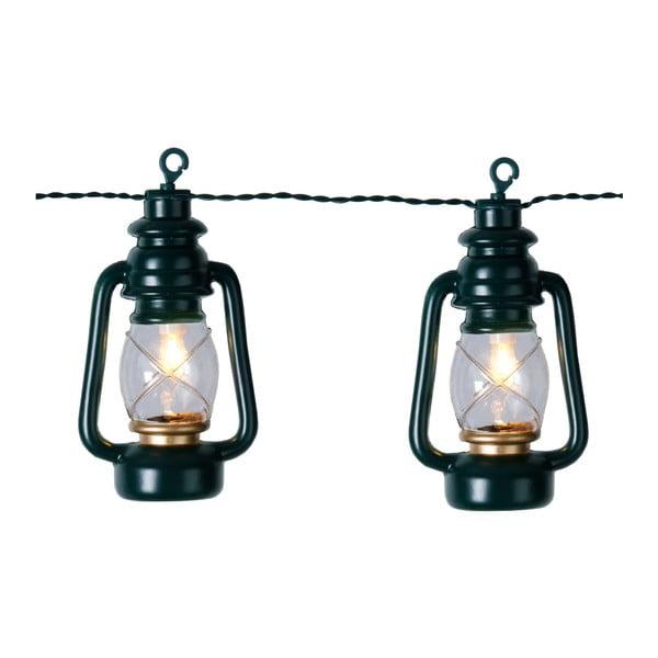 Osvětlení Lanterns with Hooks
