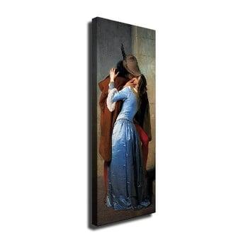 Tablou pe pânză Romance, 30 x 80 cm imagine