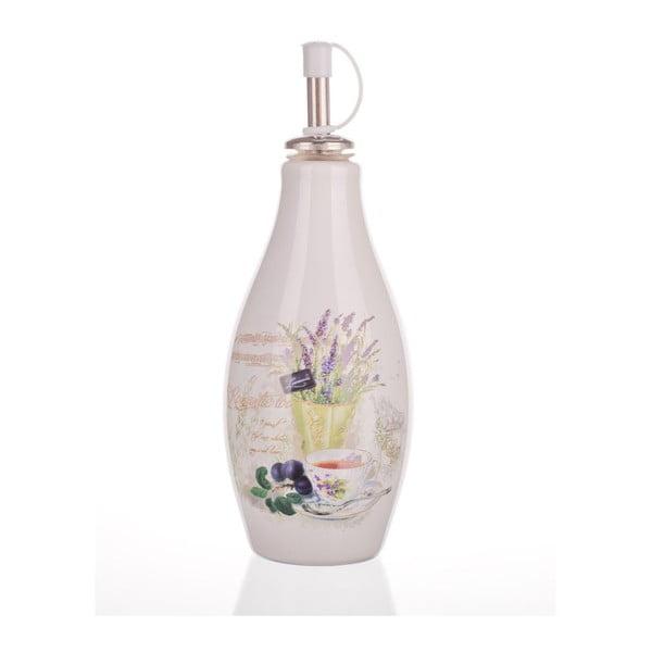 Lahev na ocet Lavender, 280 ml