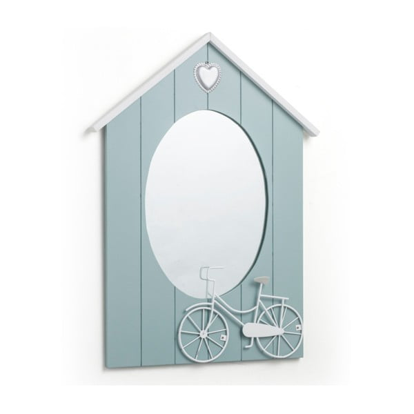 Zrcadlo Brandani Sage