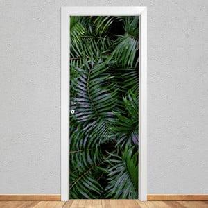 Samolepka na dveře LineArtistica Winona, 80 x 215 cm