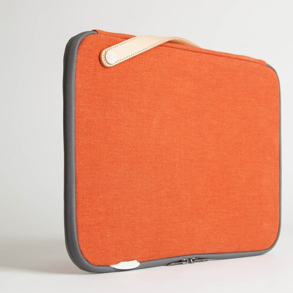 Psaníčko/obal na notebook Clutch 100, orange