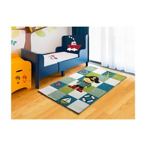 Dětský koberec Universal Pirate,120x170cm