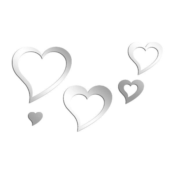 Dekorativní zrcadlo Love You