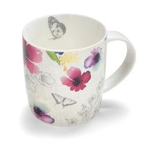 Hrneček z porcelánu Cooksmart ® Chatsworth Floral