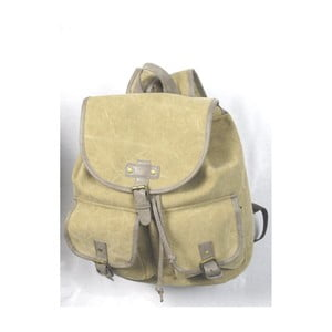 Khaki zelený batoh Sorela Nina