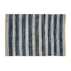 Vlněný koberec Cowboy Blue, 140x200 cm