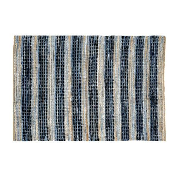 Vlněný koberec Cowboy Blue, 170x240 cm