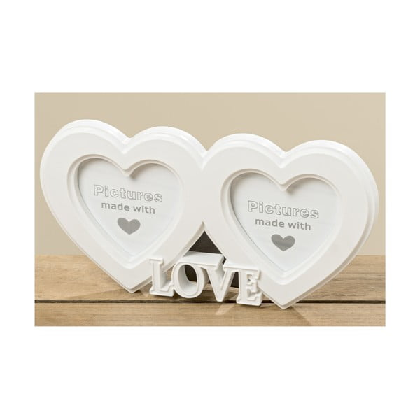 Fotorámeček Boltze Love Heart