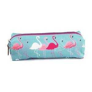 Penál GO Stationery Flamingo