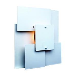 Nástěnné světlo Topo White