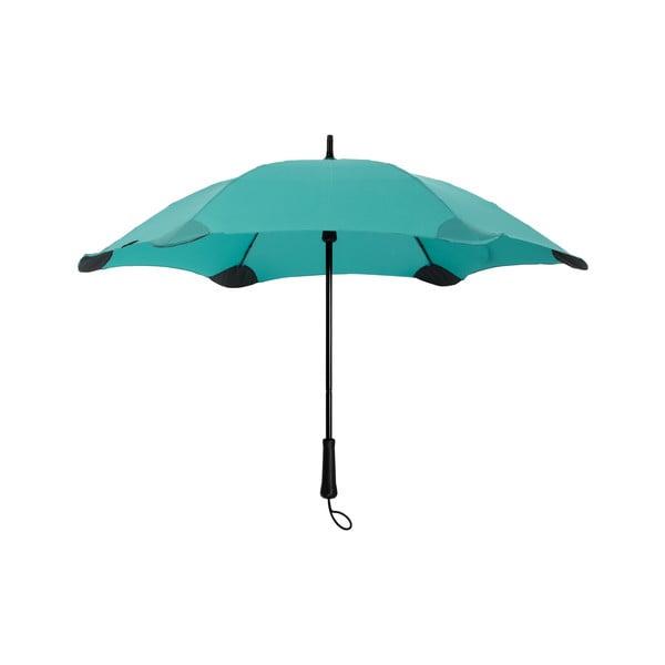 Vysoce odolný deštník Blunt Lite 110 cm, mátový