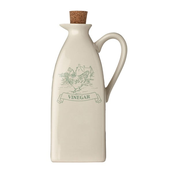Kitchen Jug ecettartó üveg, 510 ml